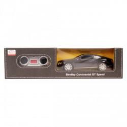 Rastar - Távirányítós Bentley Continental GT autó - 1:24 RASTAR - Pályák, kisautók