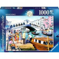 Ravensburger - Velence 1000 darabos puzzle - RAVENSBURGER játékok - Kirakók, puzzle-ok