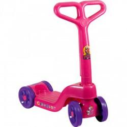 Filly póni műanyag négykerekű roller BRINGÁK - Járművek