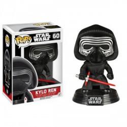 Star Wars - Kylo Ren bólogató figura 16 cm - Star wars játékok - Star wars játékok