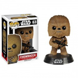 Star Wars - Chewbacca bólogató figura 16 cm - Star wars játékok - Star wars játékok Star Wars