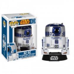 Star Wars - R2-D2 bólogató figura 16 cm - Star wars játékok - Star wars játékok