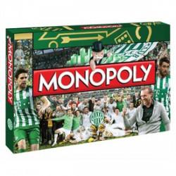 Monopoly társasjáték - FTC kiadás - Társasjátékok - FOCIS játékok Monopoly