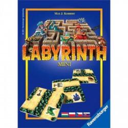 Ravensburger - Mini labirintus társasjáték - Társasjátékok - Kirakók, puzzle-ok Ravensburger