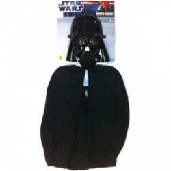 Star Wars Darth Vader álarc és köpönyeg - Jelmezek - Jelmezek Star Wars