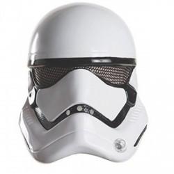 Star Wars Rohamosztagos álarc - Jelmezek - Jelmezek Star Wars