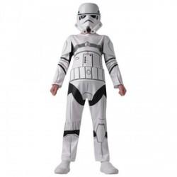 Star Wars Rebels Rohaomosztagos jelmez - 116 cm-es méret - Jelmezek - Jelmezek Star Wars