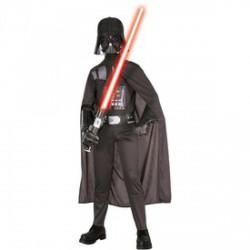 Star Wars - Darth Vader jelmez - 116 cm-es méret - Jelmezek - Jelmezek Star Wars