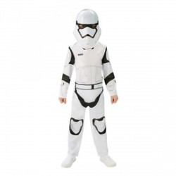 Star Wars - Rohamosztagos jelmez - 116 cm-es méretben - Jelmezek - Jelmezek