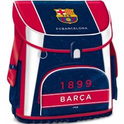 Barcelona kompakt easy mágneszáras iskolatáska 94498011 - FC Barcelona Barcelona