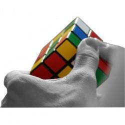 Rubik kocka 3x3 - original - Rubik logikai játékok - Rubik logikai játékok Rubik