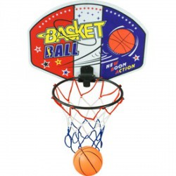 Fali kosárlabda palánk készlet - Sportjátékok - Sportjátékok