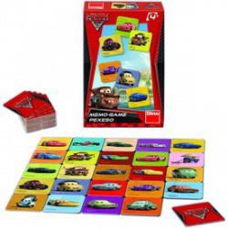 DINO - Verdák 2 memóriajáték - Dino puzzle, társasjátékok