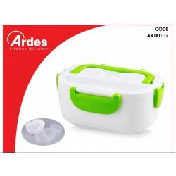Ardes 1K01G Hordozható ételmelegítő -Háztartási eszközök - Háztartási eszközök Ardes