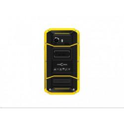 ConCorde Raptor Z55 mobiltelefon fekete/sárga - Telefonok