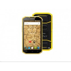 ConCorde Raptor Z55 mobiltelefon fekete/sárga -Telefonok - Telefonok