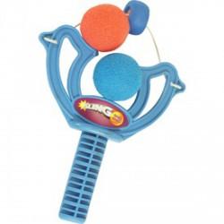 Csúzli szivacsgolyókkal - Kerti és vízes játékok - Kerti és vízes játékok