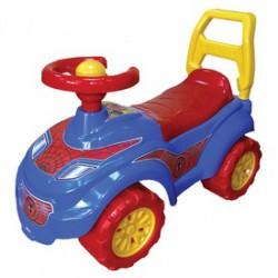 Bébitaxi fiúknak - kék - Járművek