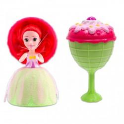Meglepi fagyi kehely baba Alicia - Cupcake - Sütibabák és fagyikehely babák - Cupcake - Sütibabák és fagyikehely babák Cupcake