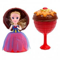 Meglepi fagyi kehely baba Clara - Cupcake - Sütibabák és fagyikehely babák - Cupcake - Sütibabák és fagyikehely babák Cupcake