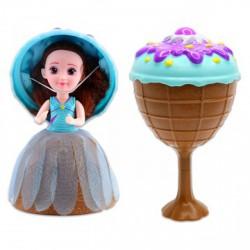 Meglepi fagyi kehely baba Nadia - Cupcake - Sütibabák és fagyikehely babák - Cupcake - Sütibabák és fagyikehely babák Cupcake