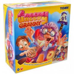 Szundi nagyi társasjáték - Társasjátékok - Kirakók, puzzle-ok