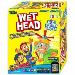 Wet Head - vízirulett társasjáték - Társasjátékok - Kirakók, puzzle-ok