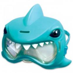 Aqua Creatures cápa úszómaszk - Kerti és vízes játékok - Kerti és vízes játékok