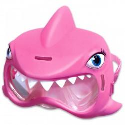 Aqua Creatures cápalány úszómaszk - Kerti és vízes játékok - Kerti és vízes játékok