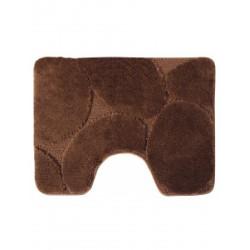 Fürdőszobaszőnyeg, ELITE STONE, M, Chocolate - Fürdőszobai kiegészítők - Fürdőszobai kiegészítők