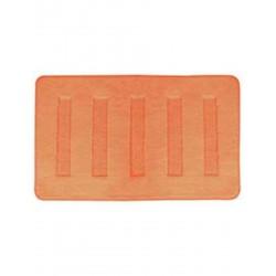 Fürdőszobaszőnyeg, Gold, L, Terrakotta - Fürdőszobai kiegészítők - Fürdőszobai kiegészítők