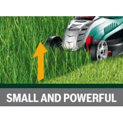 Bosch Rotak 32 LI akkus fűnyíró 0600885D06 - Kerti gépek - Bosch termékek Bosch
