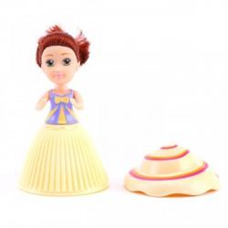 Cupcake Meglepi mini sütibaba - Esther - Cupcake - Sütibabák és fagyikehely babák - Cupcake - Sütibabák és fagyikehely babák Cupcake