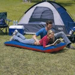 Bestway Felfújható kemping matracágy - 193x74cm - Kerti és vízes játékok Bestway