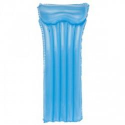 Bestway átlátszó felfújható matrac, strandmatrac 183x76cm, többféle színben - Kerti és vízes játékok Bestway