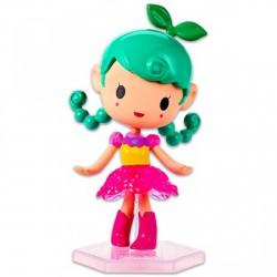 Barbie Videojáték kaland - türkizzöld hajú minifigura - Barbie babák - Barbie babák