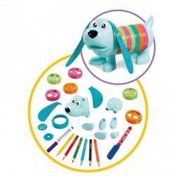 Crayola Irka-firka kutyus rajzszett - CRAYOLA kreatív játékok