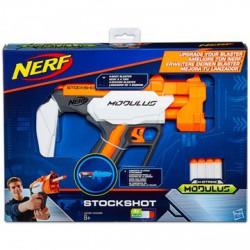 NERF N-Strike Modulus Stockshot szivacslövő fegyver - Nerf játékok - Játék fegyverek