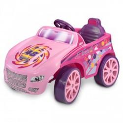 Trendy Elektromos kisautó, 6V - Járművek - Járművek