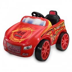 Speedy elektromos kisautó, 6V - Járművek - Bébijátékok
