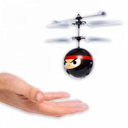 Heliball repülő helikopter labda - többféle színben, 6 féle változatban - TÁVIRÁNYÍTÓS játékok - Pályák, kisautók