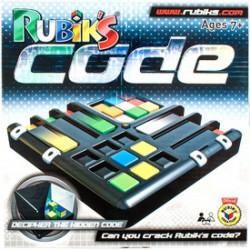 Rubik Code társasjáték - Rubik logikai játékok - Rubik logikai játékok Rubik