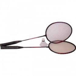 Fém tollasütő 2 darabos készlet táskában - Sportfelszerelés - Sportfelszerelés