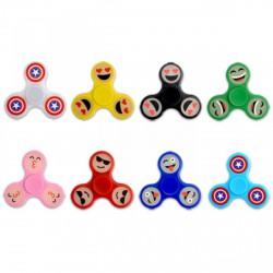 Fidget Spinner - többféle színben ( stresszoldó, csapágyas pörgettyű ) - Pörgettyűk - Pörgettyűk