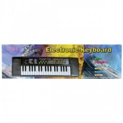 Szintetizátor 37 billentyűs, mikrofonnal 26570 - Játék hangszerek - Játék hangszerek