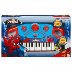 Pókemberes szintetizátor - Játék hangszerek