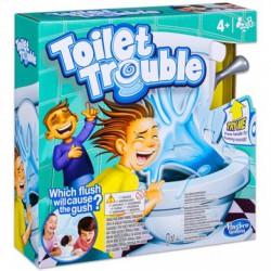 Toilet trouble - rossz WC társasjáték - Társasjátékok