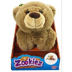 Zookiez maci plüssfigura - 30 cm - Zookiez plüssfigurák, állatkák - Plüss és állat,-mesefigurák Zookiez