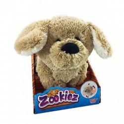 Zookiez kutya plüssfigura - drapp, 30 cm - Zookiez plüssfigurák, állatkák - Plüss és állat,-mesefigurák Zookiez