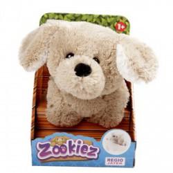 Zookiez kutya plüssfigura - drapp, 30 cm - Plüss és állat,-mesefigurák
